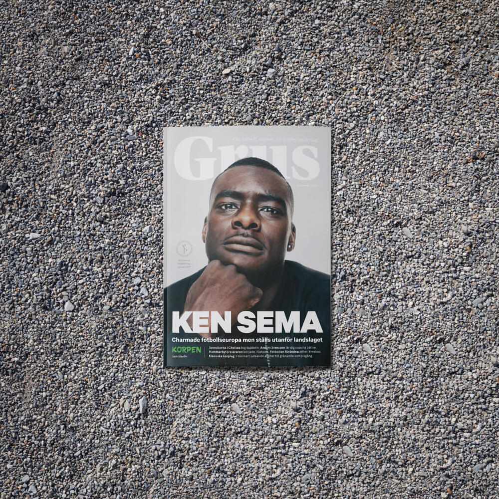 Ken Sema